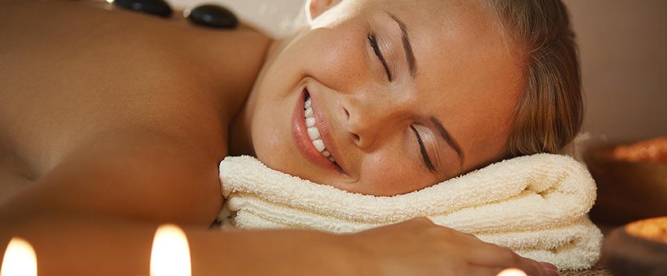 Massages et instants bien-être
